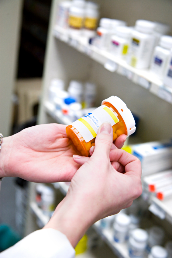 Social Media in the Pharmaceutical Sector